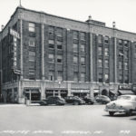 Historic Hotel Maytag, owned by City of Newton, sold to investment group