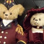 Famed teddy bear designer honored in Clarion museum
