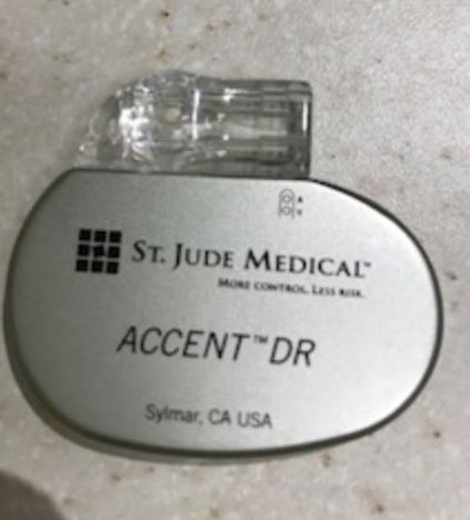 Sioux City doctor talks about pacemaker hacking fix - Radio Iowa
