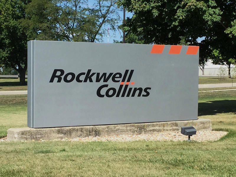 CEO says sale of Rockwell Collins will lead to more ...