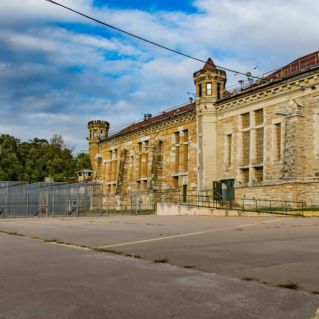 Fort Madison Penitentiary Tours