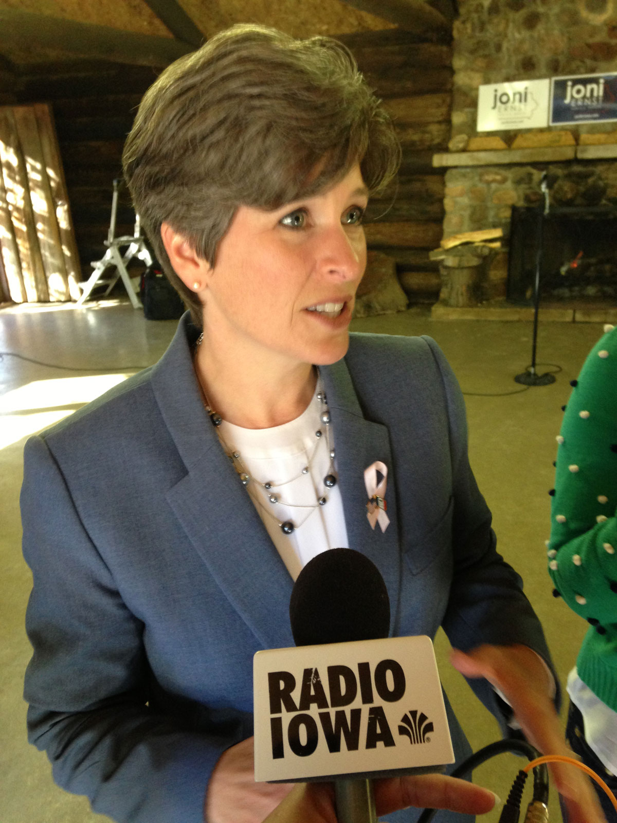 Ernst declines invitation from Des Moines Register ...