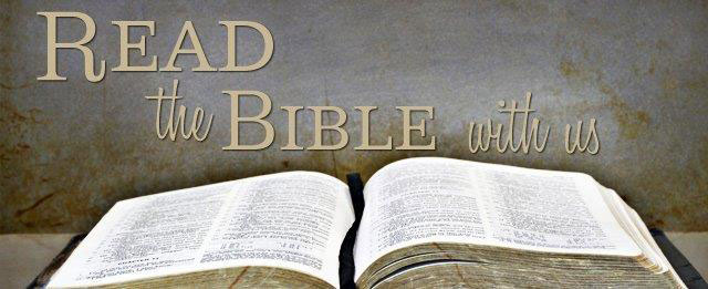 2012 Campaign Starts Today >> Bible-reading marathon starts this morning in all 99 counties - Radio Iowa