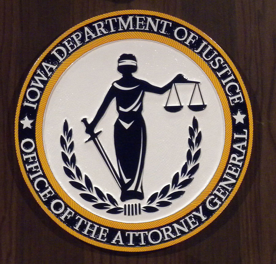 State Attorney General Advises Iowans To Take Action After