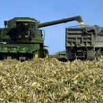 Federal Reserve economists: farm income drop is lower than past years