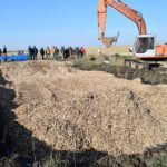 Iowa's first bioreactor gets a recharge