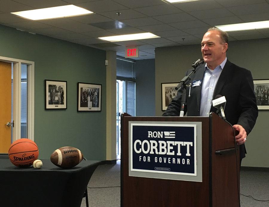 Corbett Betting