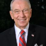 Senator Grassley to take part in hearing on cyber threats