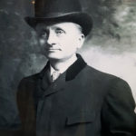Department of Public Safety honors state's first Fire Marshal (audio)