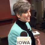 Senator Ernst among supporters of rural mental health services bill