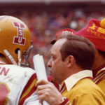 Former Iowa State coach Earle Bruce dies at 87