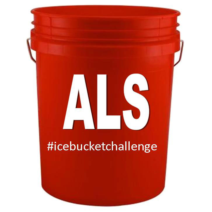 New version of bucket challenge continues fight against ALS