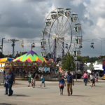 Iowa State Fair has big final weekend to top previous record attendance