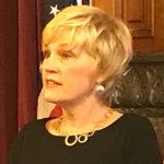 Susan Christensen sworn-in as Iowa Supreme Court justice