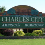 Fiber optics project takes another step ahead in Charles City
