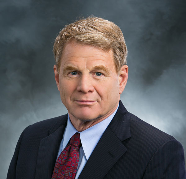 Cedar Rapids trucking company CRST announces leadership