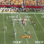 Cyclones get first win of season against Akron on emotional day