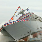New USS Sioux City warship to be commissioned in November