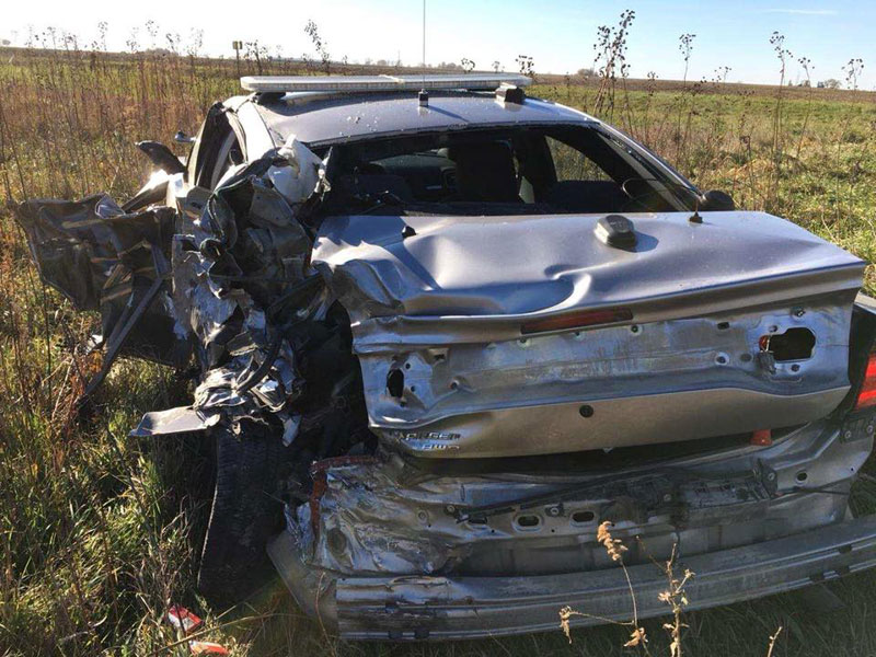 Victim in fatal Highway 163 accident was from Prairie City