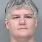 Cedar Rapids woman accused of setting two fires