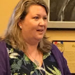 State official says as 'tax nerd,' she sees good stuff in new tax laws