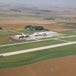 Grand opening tomorrow for new $32 million airport in northwest Iowa