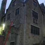 Four fraternities at U-I suspended for alcohol, hazing violations