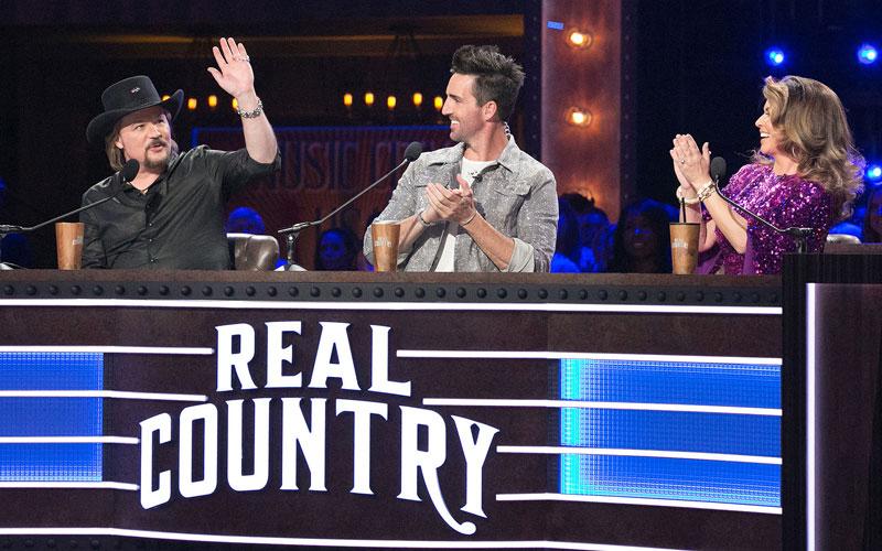 Latimer native Jaida Dreyer a finalist on TV's 'Real Country