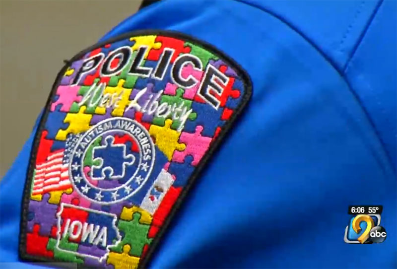 Why Police Need Training To Interact >> West Liberty Police To Hold Training On Interacting With Autistic