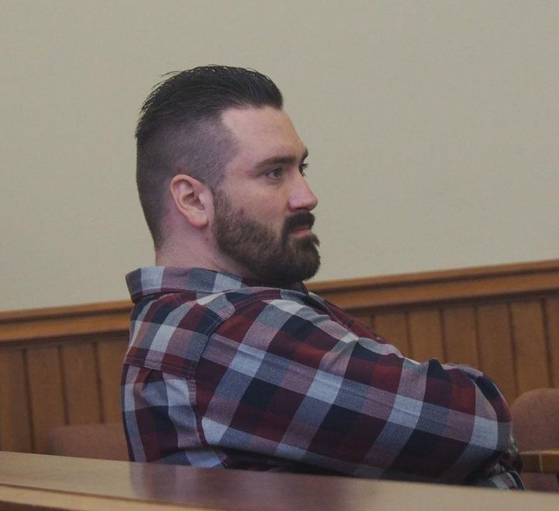 Jury finds Red Oak man guilty of first-degree murder - Radio Iowa