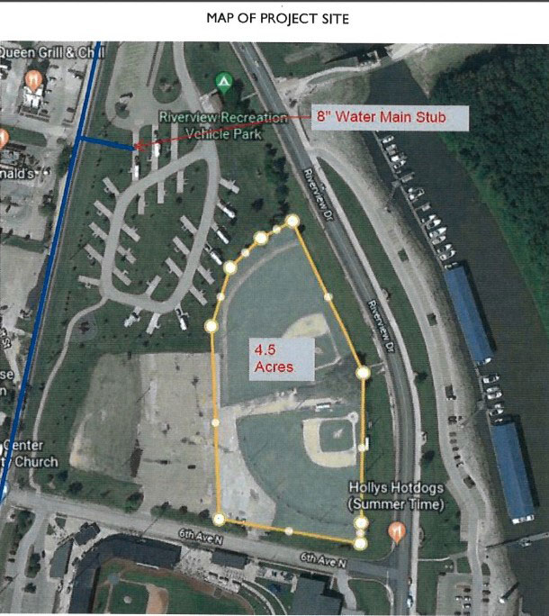 Apartments In Clinton Ms: Possible Development Along Mississippi River In Clinton