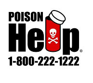 Call the Iowa Poison Help Line at 1-800-222-1222 for assistance.