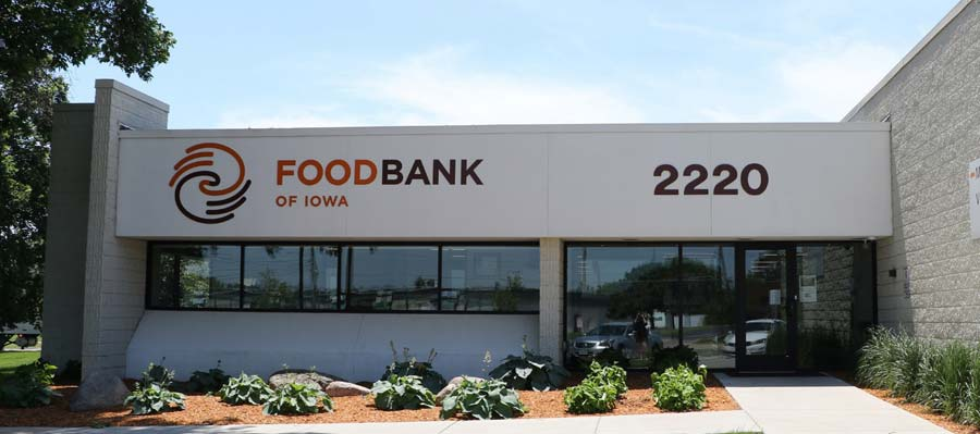 Food Bank of Iowa leader expects need to continue ...