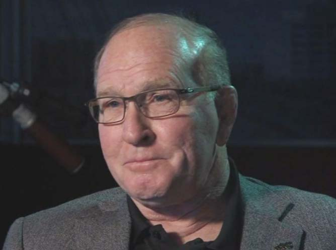 Dan Gable To Receive Presidential Medal Of Freedom Radio Iowa