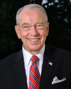Senator Grassley wants more information on administration infrastructure plan - Radio Iowa