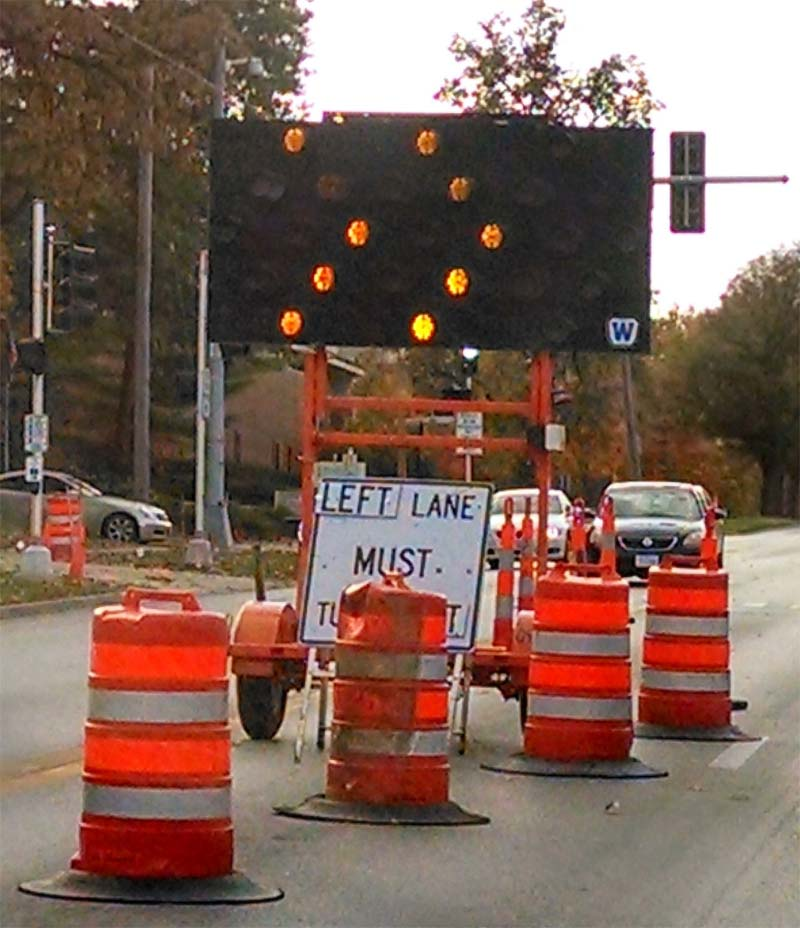 Iowa cities and counties to get relief funds for road work – Radio Iowa